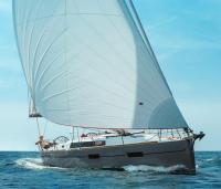 Oceanis 38 (3cab/2wc)