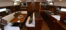 Yachtcharter Beneteau 50 4Cab Salon
