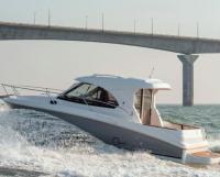 Antares 8 Inboard