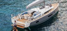 Yachtcharter Oceanis 46.1 5cab back