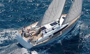 Yachtcharter Bavaria cruiser 46 top