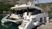 Yachtcharter Sunreef50 Tiril (Crewed) 5