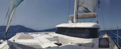 Yachtcharter Sunreef50 Tiril (Crewed) 13