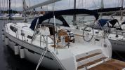Yachtcharter BavariaCruiser51 Ivolga
