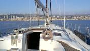 Yachtcharter Bavaria49 KIGO 4