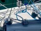Yachtcharter Hanse445 Phazan   renewed 2017 5