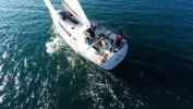 Yachtcharter BavariaCruiser46 Volare 7