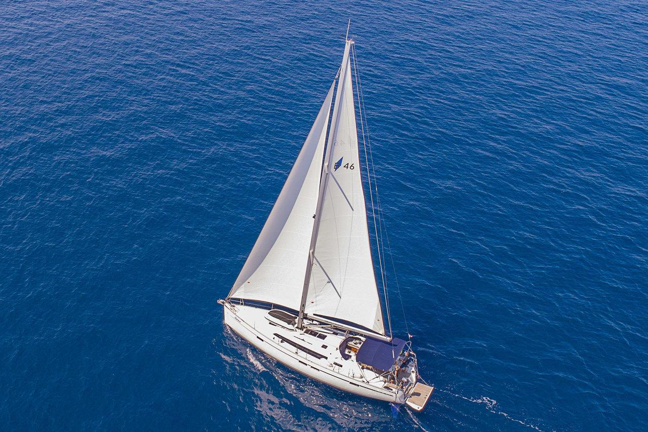 Yachtcharter BavariaCruiser46 Marina