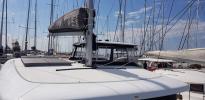 Yachtcharter Lagoon42 Miss Nastazia 10