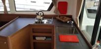 Yachtcharter Lagoon42 Miss Nastazia 13