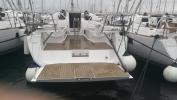 Yachtcharter Elan40Impression Mona (LCD TV, heating, bowthruster)
