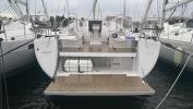 Yachtcharter Elan50Impression Andiamo (LCD TV, AC, heating, bowthruster)