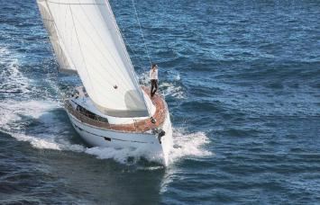 Bavaria Cruiser 46 Top Bild
