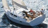 Yachtcharter Hanse415 3