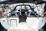 Yachtcharter Hanse415 13