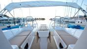 Yachtcharter Elan45Impression 3