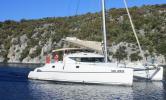 Yachtcharter Athena38