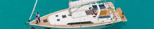 Yachtcharter Oceanis 41.1 3cab main