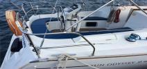 Yachtcharter Sun Odyssey 35 3Cab TOP