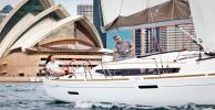 Yachtcharter Sun Odyssey 389 3cab top