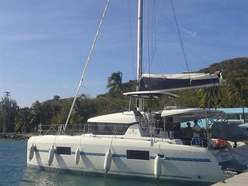 Yachtcharter 4174700678802315_lagoon 42 mmk main image