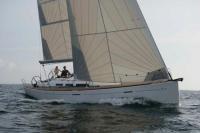 Dufour 45 Performance (3Cab)