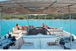 Yachtcharter Lagoon 560 Aussenansicht 4