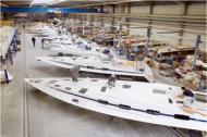 Bavaria-Yachtbau