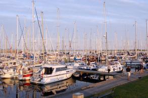Chartertipps: Qual der Wahl - welche Yacht soll man nehmen?