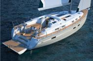 Bavaria 50 Cruiser im neuen Design