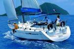 Yachtcharter Beneteau50 5Cab,Aussen2