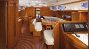 Yachtcharter Bavaria 46 cruiser 4cab salon