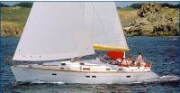 Oceanis 411 Clipper