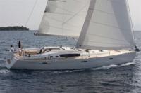 Oceanis 54 (4Cab/3WC)