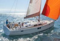 Hanse 505 (4cab/2WC)