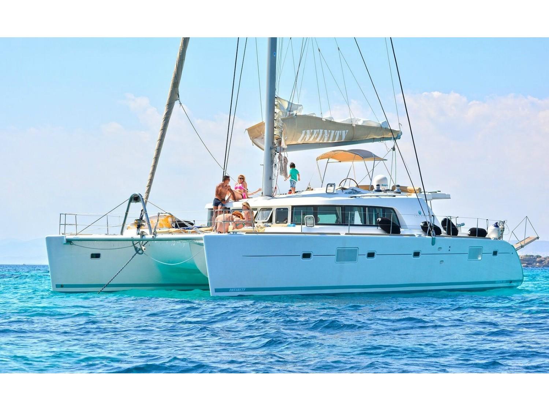 Yachtcharter 1026510452201996_SailwaysInfinity1