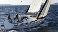 Bavaria 34 Cruiser (2cab)