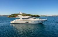 Yacht 80