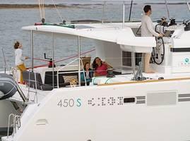 Yachtcharter sporttop