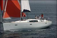 Oceanis 43 (4 cab, 3wc)