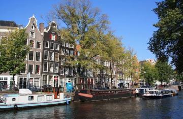 Bootscharter IJsselmeer: Amsterdam auf eigenem Kiel ist ein Highlight des T?rns