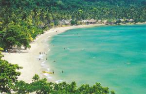 Yachtcharter Thailand: Ebenfalls möglich ist ein Charter in Koh Chang im Golf von Thailand