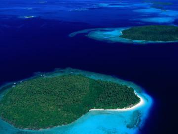 Bootscharter Tonga: Das K?nigreich umfasst 176 Inseln