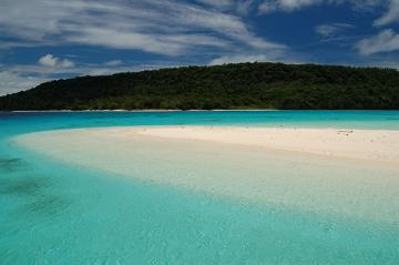 Charter Tonga: Die Vava`u Lagune ist ein herrlicher Ankerplatz